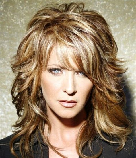 hairstyles layers with blended highlights lowlights long layers for thick hair layered long hairstyles with