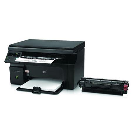 Printer Hp Laserjet M1132 Mfp hp laserjet pro m1132 mfp vnsys