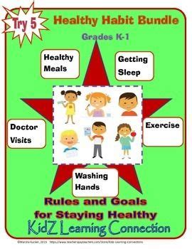 the healthy living handbook simple everyday habits for your mind and spirit books 46 best images about teaching healthy habits on