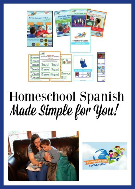spanish made easy language 1409349381 foreign languages for kids by kids homeschool spanish made simple