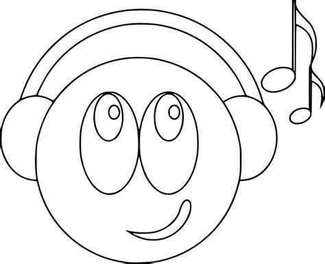 coloring page emoji happy emoji coloring coloring pages