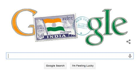 Independence Day 2014 Doodle Features Independent