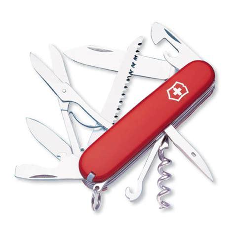 victorinox huntsman victorinox huntsman swiss army penknife alloutdoor co uk