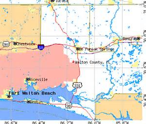 walton county florida map walton county florida news events maps weather and history