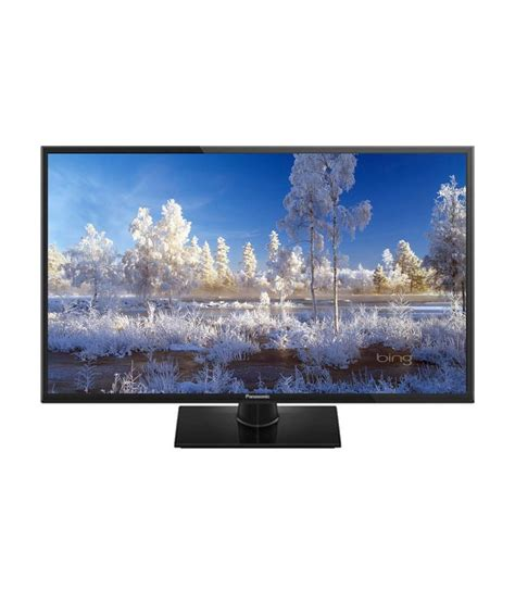 Tv Panasonic Led Paling Murah panasonic th 32a410d 80 cm 32 led tv hd ready reviews price specifications compare
