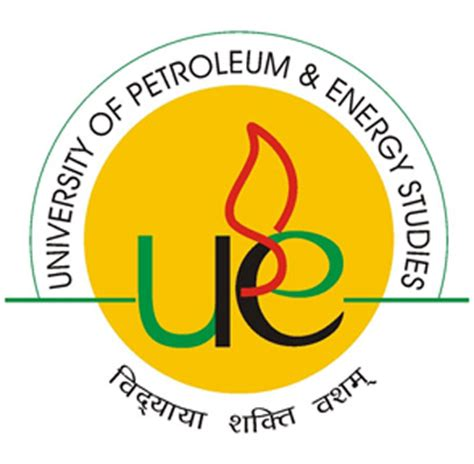 Of Petroleum And Energy Studies Mba Ranking by Asme Upes Student Section Upes Asme