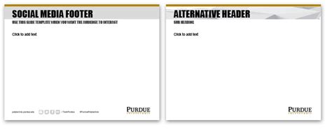 Purdue Powerpoint Template Slide Templates Purdue Polytechnic Institute Templates Bountr Info Purdue Powerpoint Template