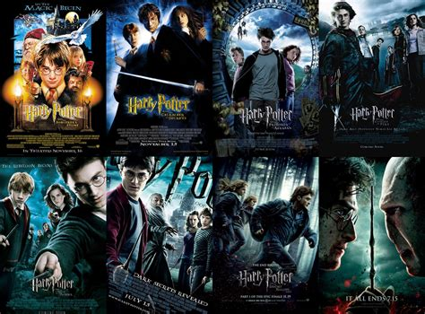 harry potter movies a history of box office magic will anything top harry
