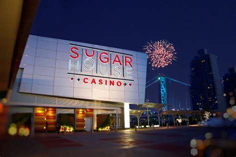 philadelphia sugar house casino  citys  legal poker room