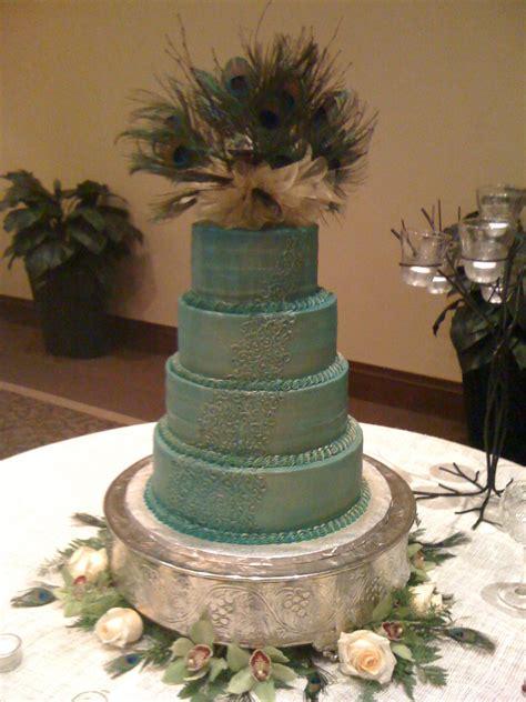 peacock cakes decoration ideas  birthday cakes