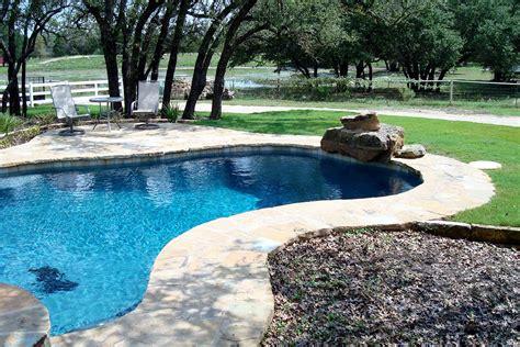 freeform pools freeform pools paradise pools