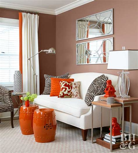 what colors go with burnt orange what colors go with orange