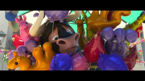 watch the trailer for blue sky studios ferdinand ferdinand first official trailer blue sky studios