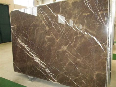 Coffee Brown Marble Smb Marble