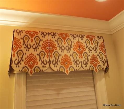 pennant curtains window treatments