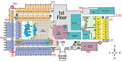 resort hotel floor plan hotel floor plan resort suites