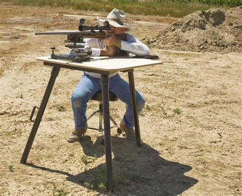 rifle bench the absolute best portable shooting bench dave cbell outdoors