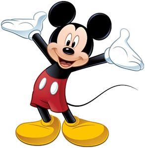 Balmut Kartun Karakter Mickey Mouse tokoh fiktif idola yang digemari anak anak saat ini bagian 3 di sini