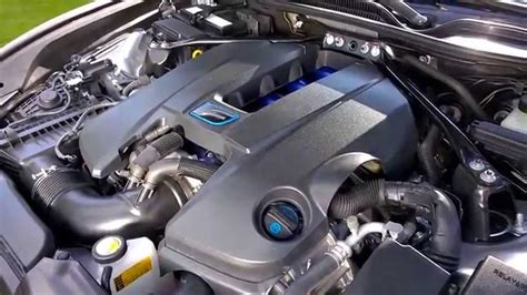 rcf lexus engine lexus rc f engine sound