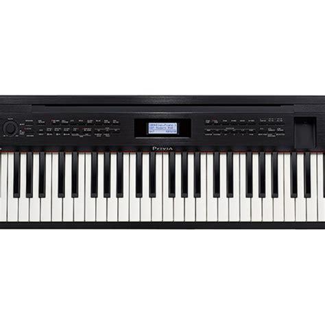 casio privia px 350 casio privia px 350 pianoforte digitale quasi nuovo a