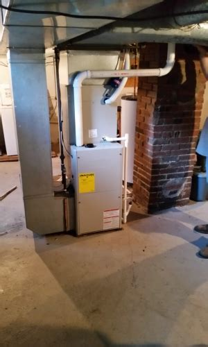 controlled comfort heating and cooling hvac contractor і springfield il і comfort control heating