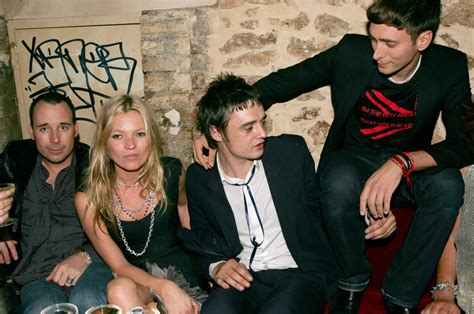 Is It True Kate Moss Married Pete Doherty by Kate Moss Pete Doherty Muses The List