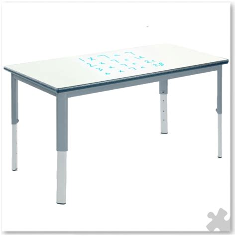 Whiteboard Table by Whiteboard Tables Schools Direct Supplies School