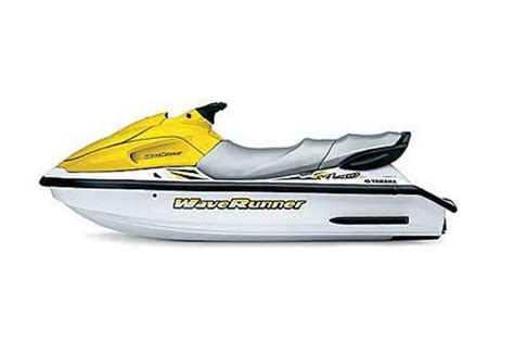 Jet Sky Yamaha Waverunner Xl760 yamaha waverunner xl700 xl760 xl1200 service manual