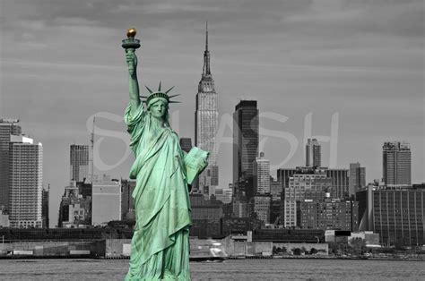 fotos blanco y negro nueva york cuadros de ciudades cuadro estatua libertad cuadros