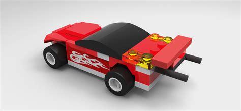 solidworks tutorial lego car solidworks lego race car by nancy xu at coroflot com