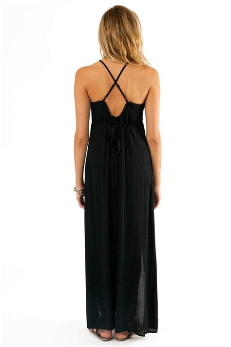 Simple Maxi 2 by Simple Maxi Dress Tobi