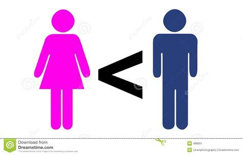 sle software quotation mannen groter dan vrouwen stock illustratie illustratie