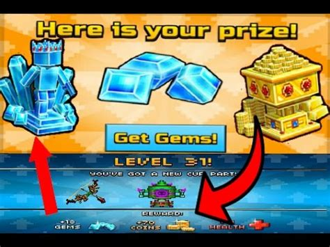 Gems Or Gadgets by Pixel Gun 3d How To Level Up Fast Free Guns Free Gems