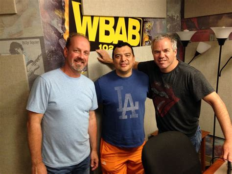 jp and carlos mencia talks to roger jp zlf productions