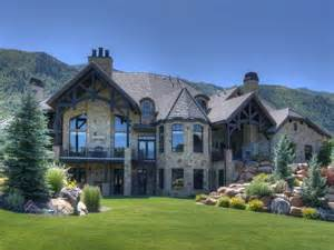 Beach Home Floor Plans by 14 700 Square Foot Utah Mansion On 26 Acres Homes Of The