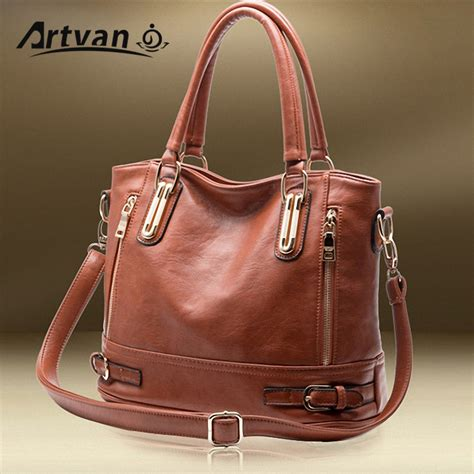Handmade Tote Bags For Sale - sale new 2015 fashion brand composite genuine leather