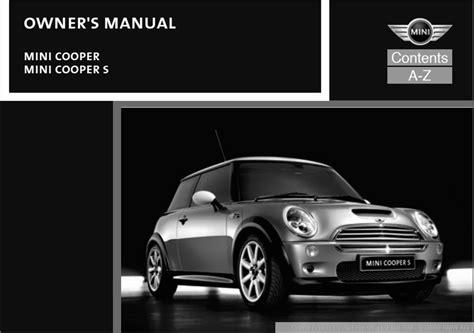 buy car manuals 2004 mini cooper electronic toll collection service manual 2004 mini cooper body repair manual service manual pdf 2003 mini cooper body