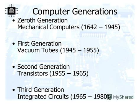 integrated circuits are related to which generation of computers integrated circuits are related to which generation of computer 28 images third generation