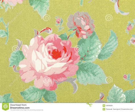 fabric pattern styles vintage style of tapestry flowers fabric pattern