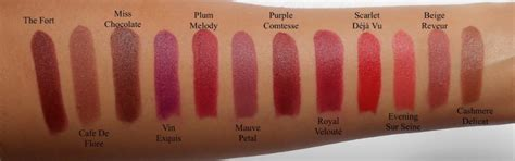 L Oreal Magique Lipstick l oreal magique lipstick miss chocolate review