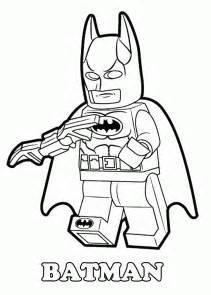 Coloriage Batman Lego 224 Imprimer Sur Coloriages Info