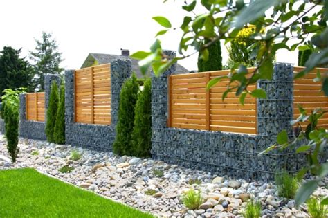 Natürlicher Sichtschutz Im Garten 726 by Holz Stein Rembart Holz Im Garten