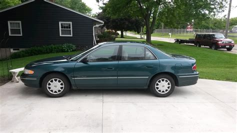 1998 buick century overview cars com 1998 buick century overview cargurus