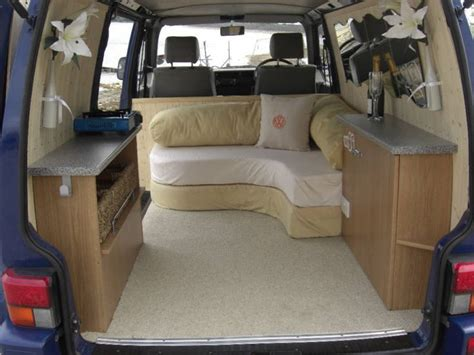 van bed the 25 best ideas about cer conversion on pinterest