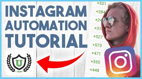 Instagram Update Tutorial | how to automate an instagram account in 2018 may update