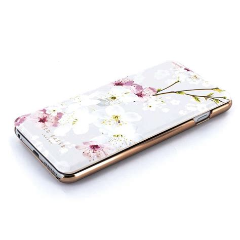 Ted Baker 17 Iphone 6 Plus ted baker ss17 ammaa mirror folio for iphone 6 plus