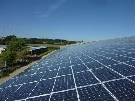 Cap Sud Photovoltaique by Sud Est Energie Photovoltaique Et Aerothermie Ardeche