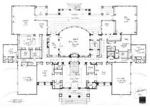 Mansion Home Floor Plans Gallery For Gt Castle Mansion Floor Plans
