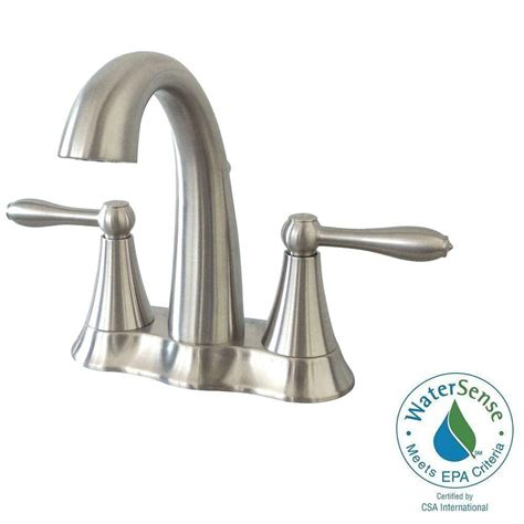 bathroom faucet collections ultra faucets transitional collection 4 in centerset 2