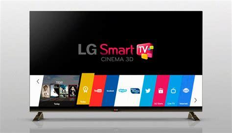 Play Store For Smart Tv Smarttv Lg Con Webos Y Play Pel 237 Culas
